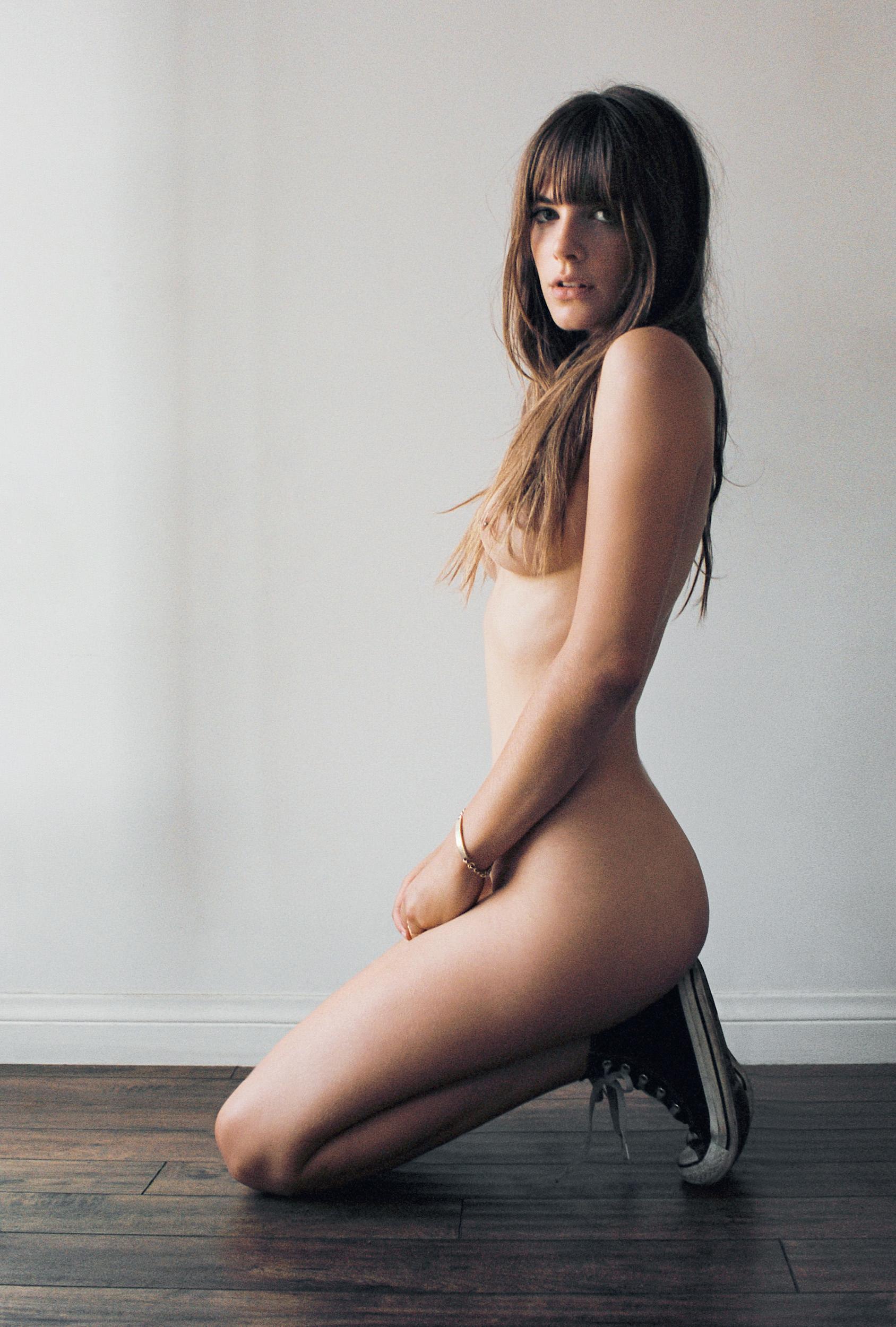 Emily Labowe - Lui (October 2017)