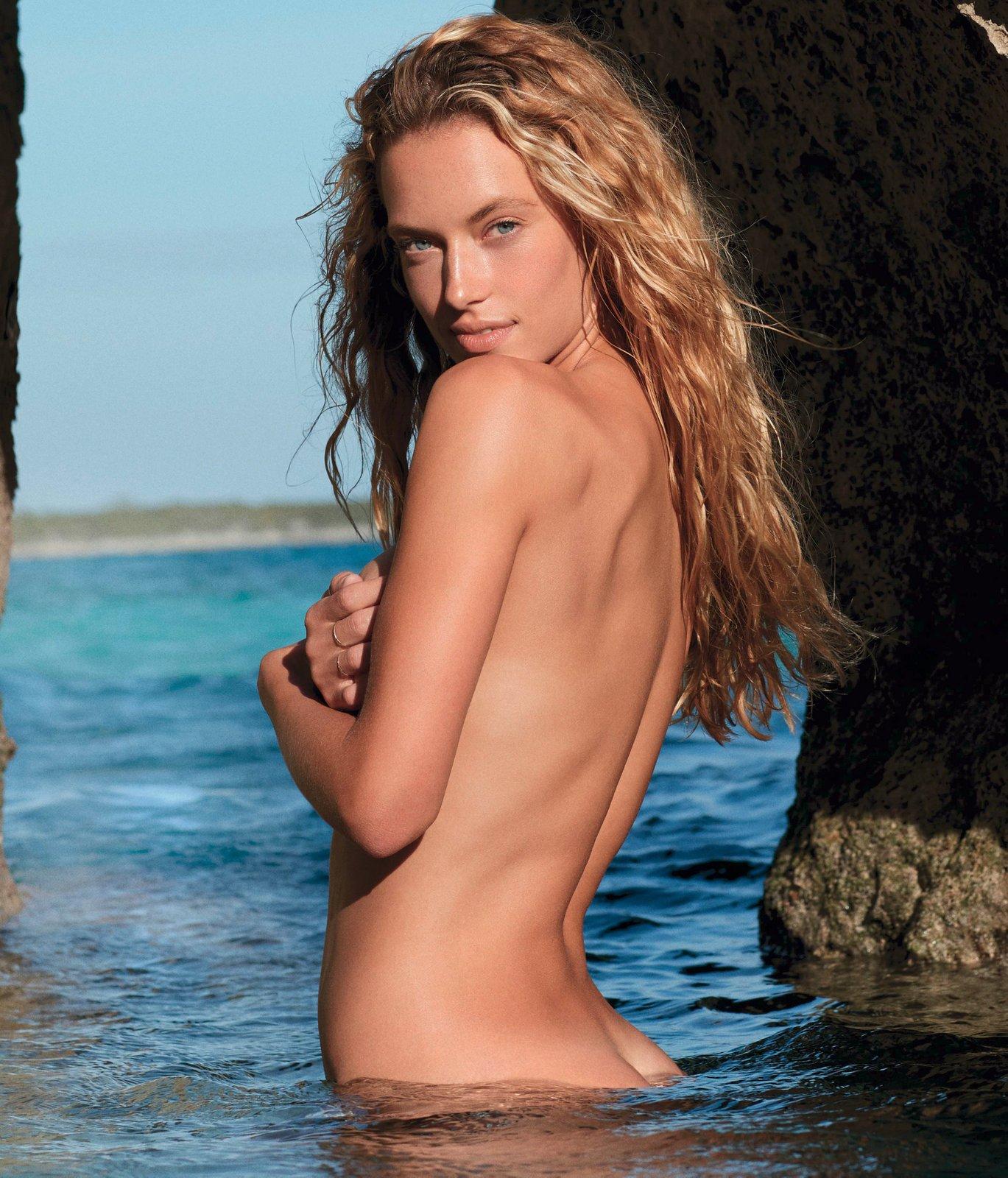 Hannah ferguson nude and