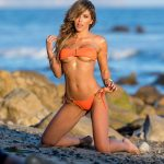 Brittney Palmer – Fitness Gurls photoshoot
