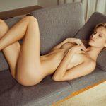 Sylwia Koronkiewicz – Adam Faber photoshoot