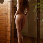 Anastasiya Scheglova – Sacha Leyendecker photoshoot
