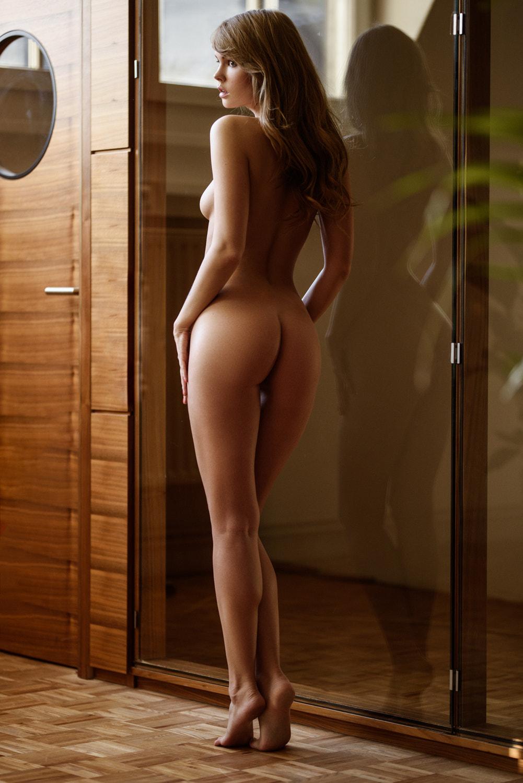 Anastasiya Scheglova – Sacha Leyendecker photoshoot – Hot ...
