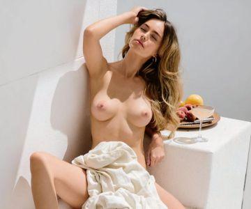 Anthea Page - Playboy (January/February 2018)