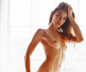 Christina Ionno - Antoine Verglas photoshoot