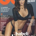 Isabeli Fontana – GQ Mexico (December 2017/January 2018)