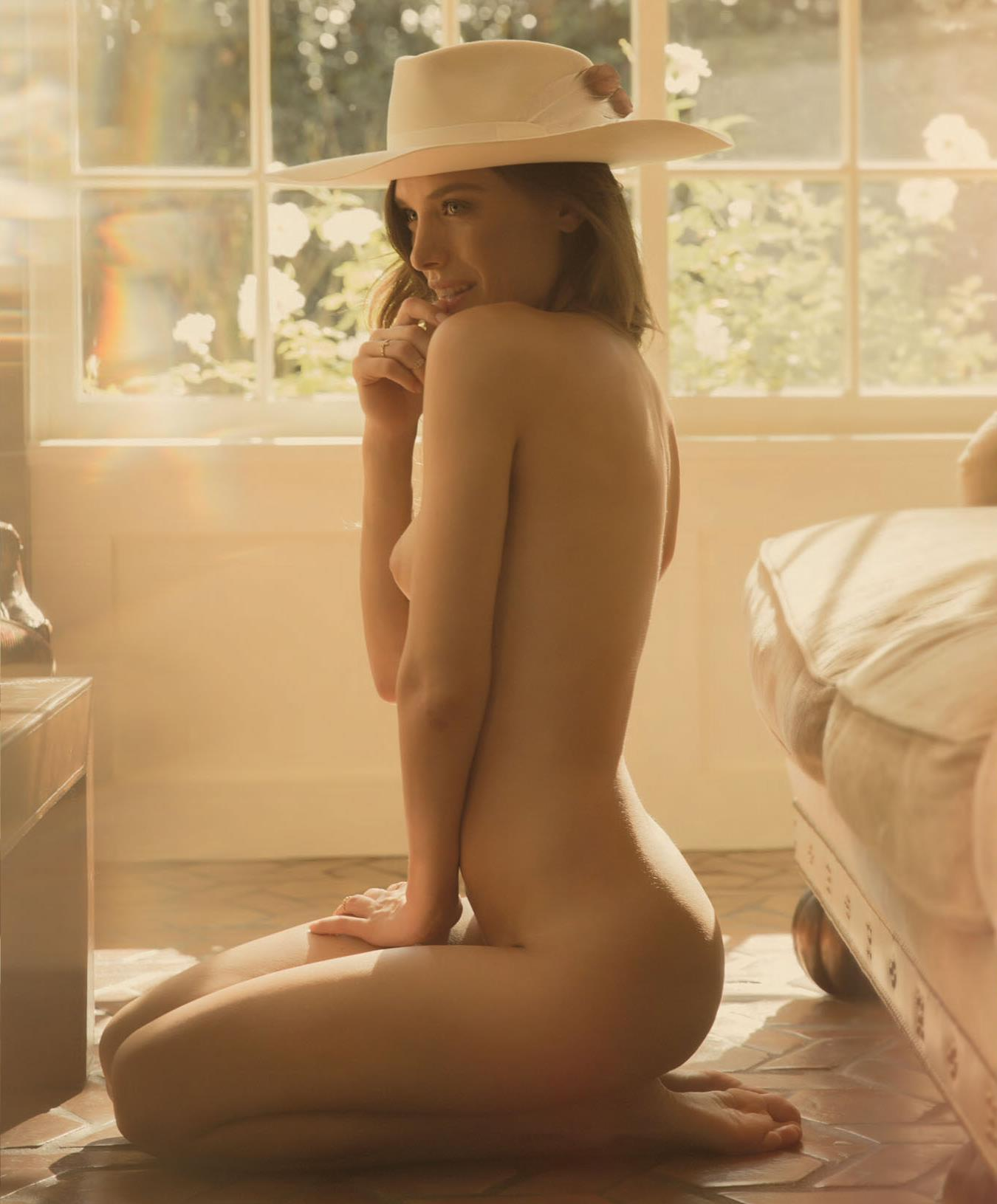 Kayla Jean Garvin - Playboy (January/February 2018)