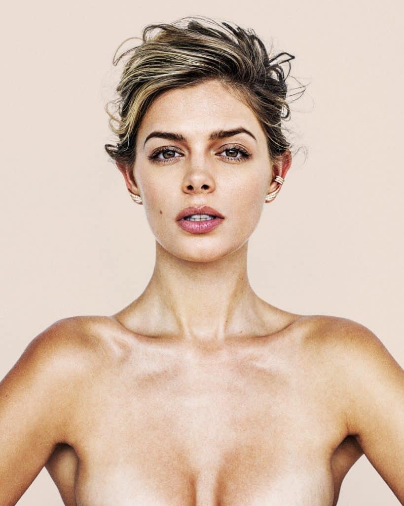 Danielle Knudson - Cory Vanderploeg photoshoot