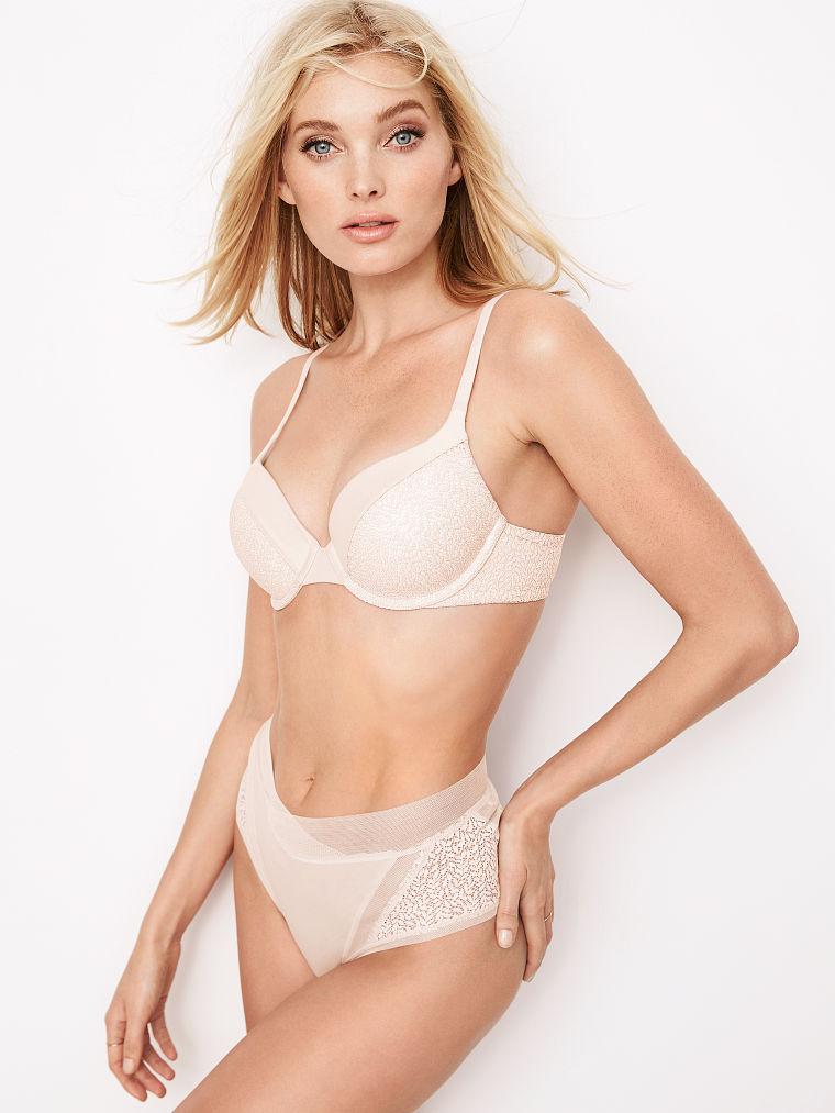 Elsa Hosk - Victoria's Secret photoshoot (January 2018)