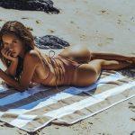 Isabelle Mathers – Kesler Tran photoshoot