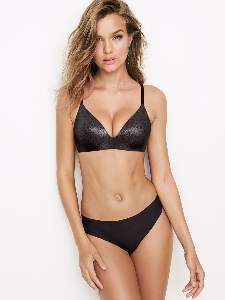 Josephine Skriver - Victoria's Secret photoshoot (January 2018)