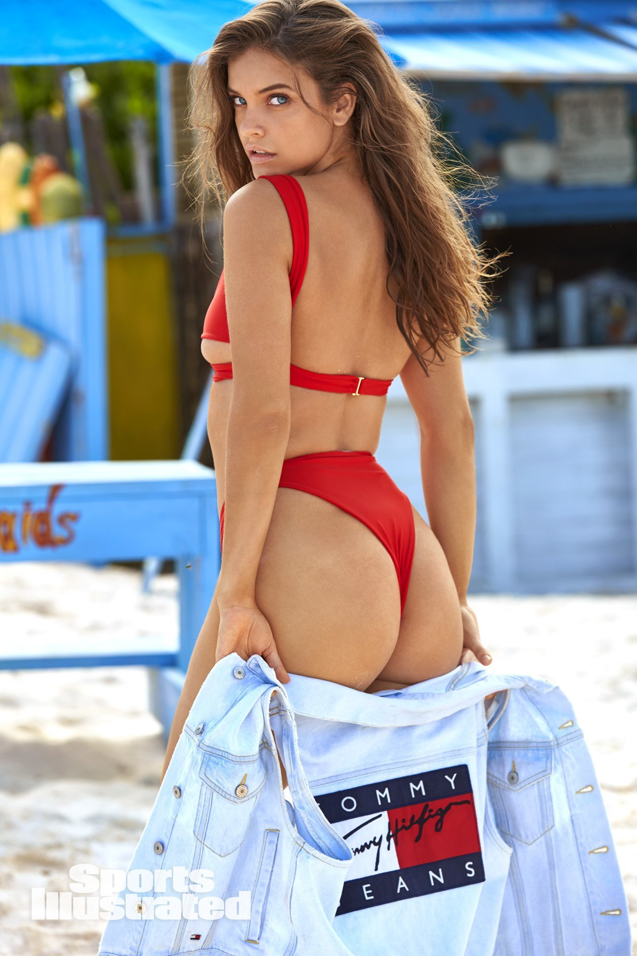Authoritative Sexy sports illustrated butt consider