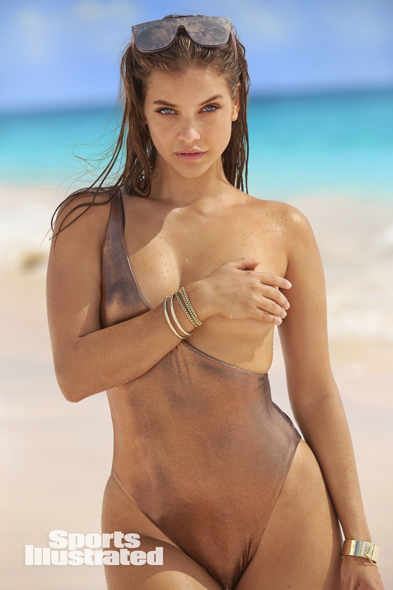 Barbara Palvin - Sports Illustrated Swimsuit Issue (2018)