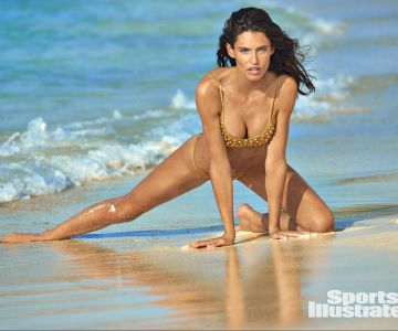 Bianca Balti - Sports Illustrated Swimsuit Issue (2018)