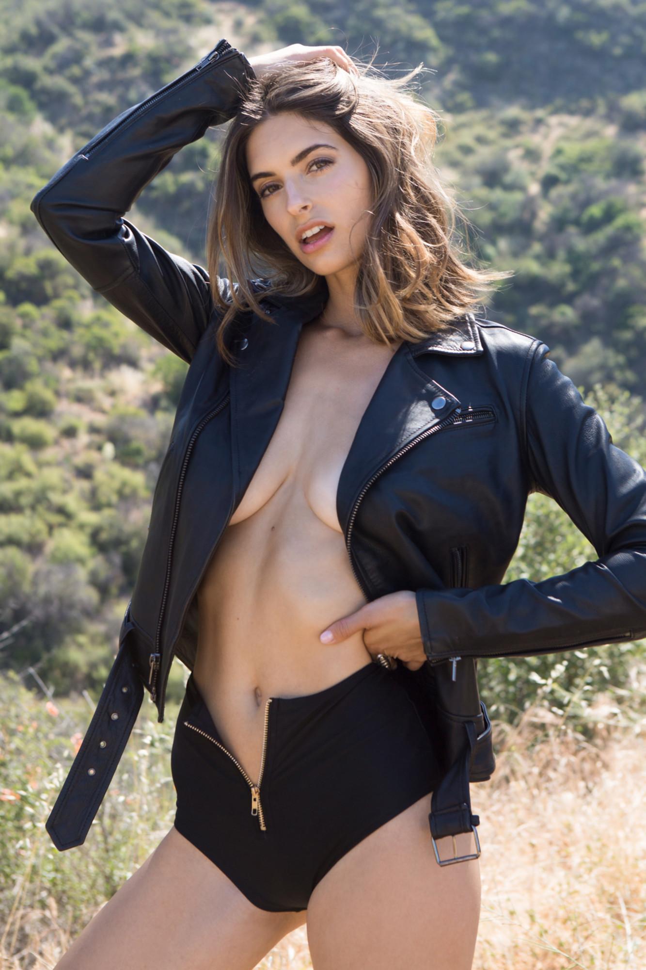 Elisabeth Giolito -Andrew Kuykendall photoshoot