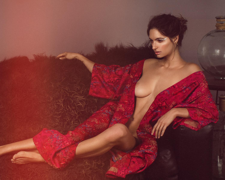 Elisabeth Giolito - Piers Bosler photoshoot