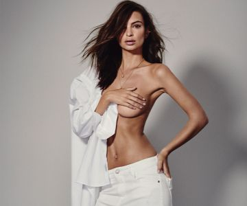 Emily Ratajkowski - DL1961 Denim (Spring/Summer 2018)