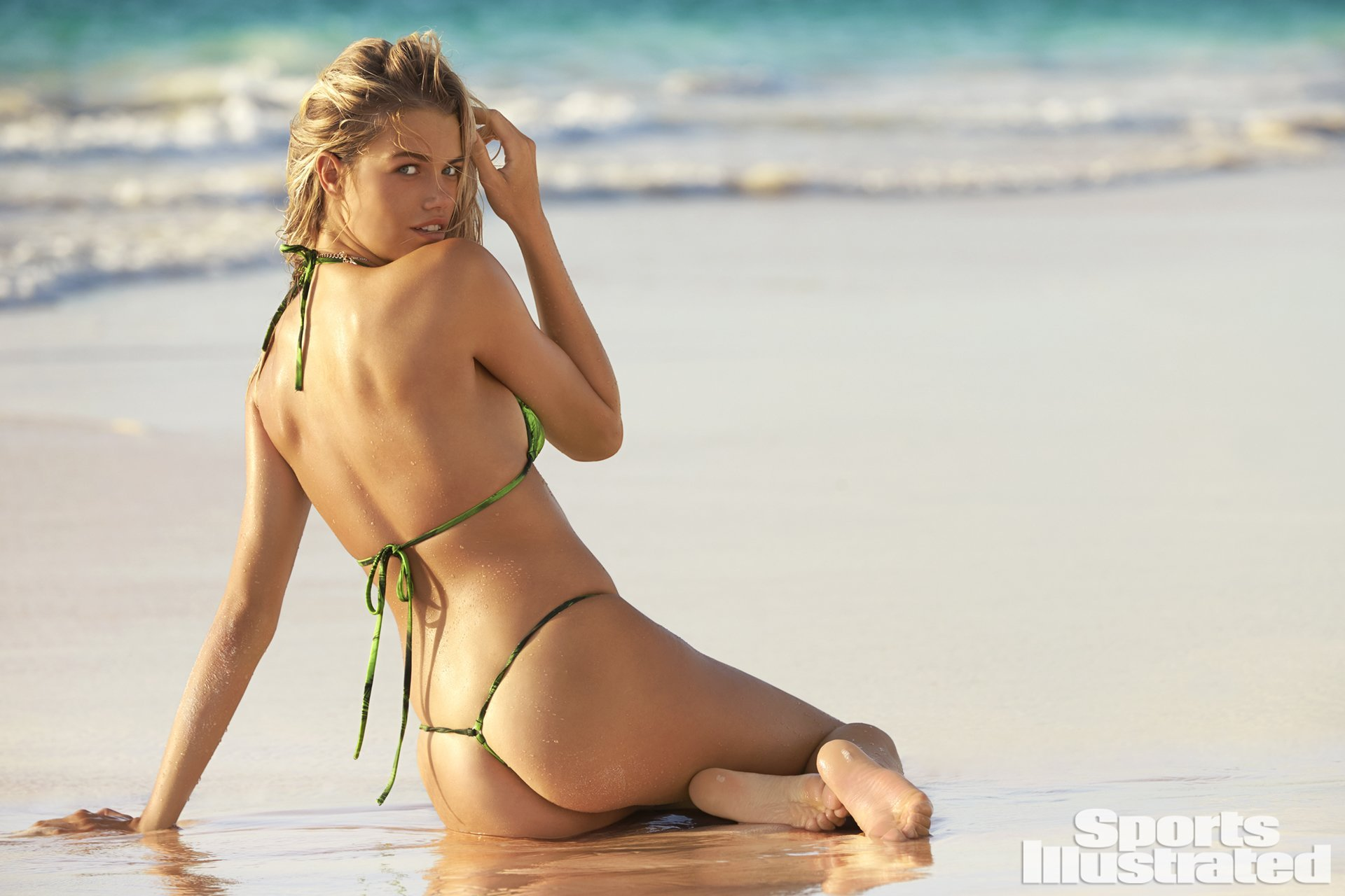 Hailey Clauson - Sports Illustrated Swimsuit Issue (2018)