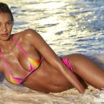 Lais Ribeiro – Sports Illustrated Swimsuit Issue (2018)