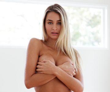 Madison Edwards - Lounge Underwear & Intimates (March 2018)