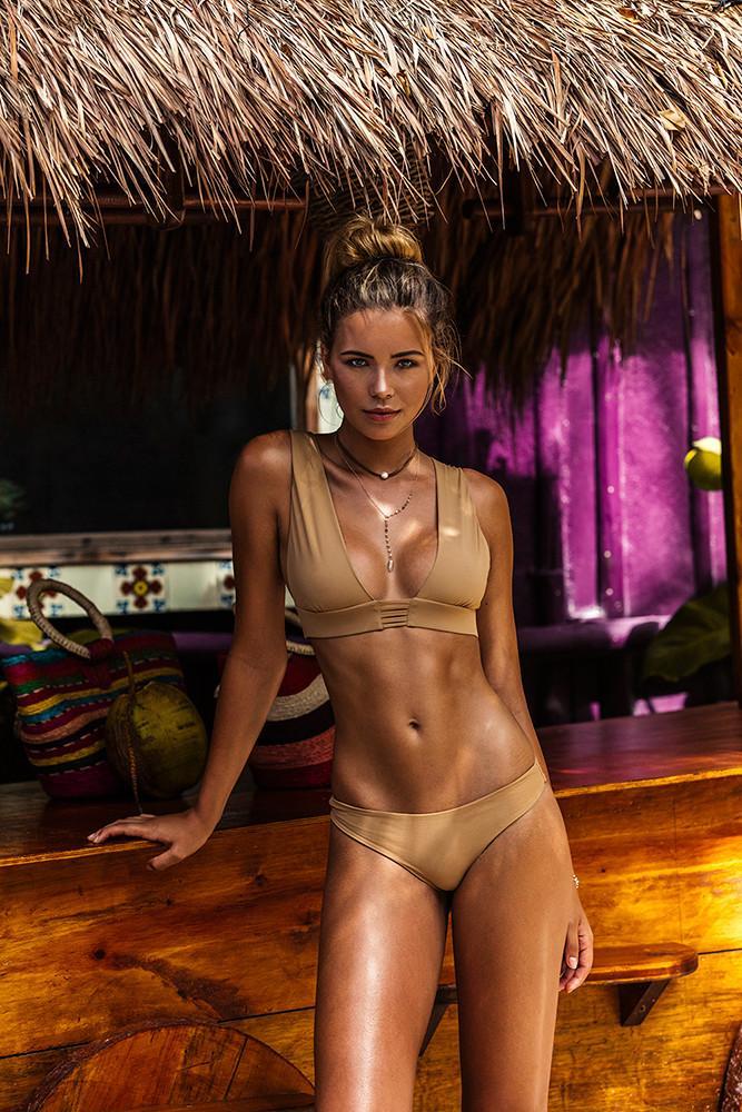 Sandra Kubicka - True Colors Swimwear Collection (2018)