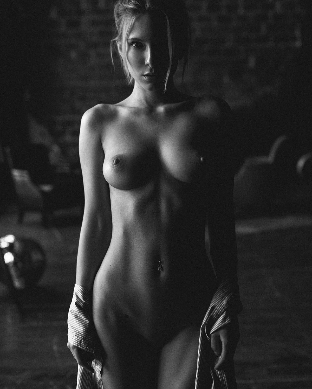 Stefania Iodkovskaya - Alexey Trifonov photoshoot