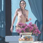 Heidi Klum – Topless in Mexico