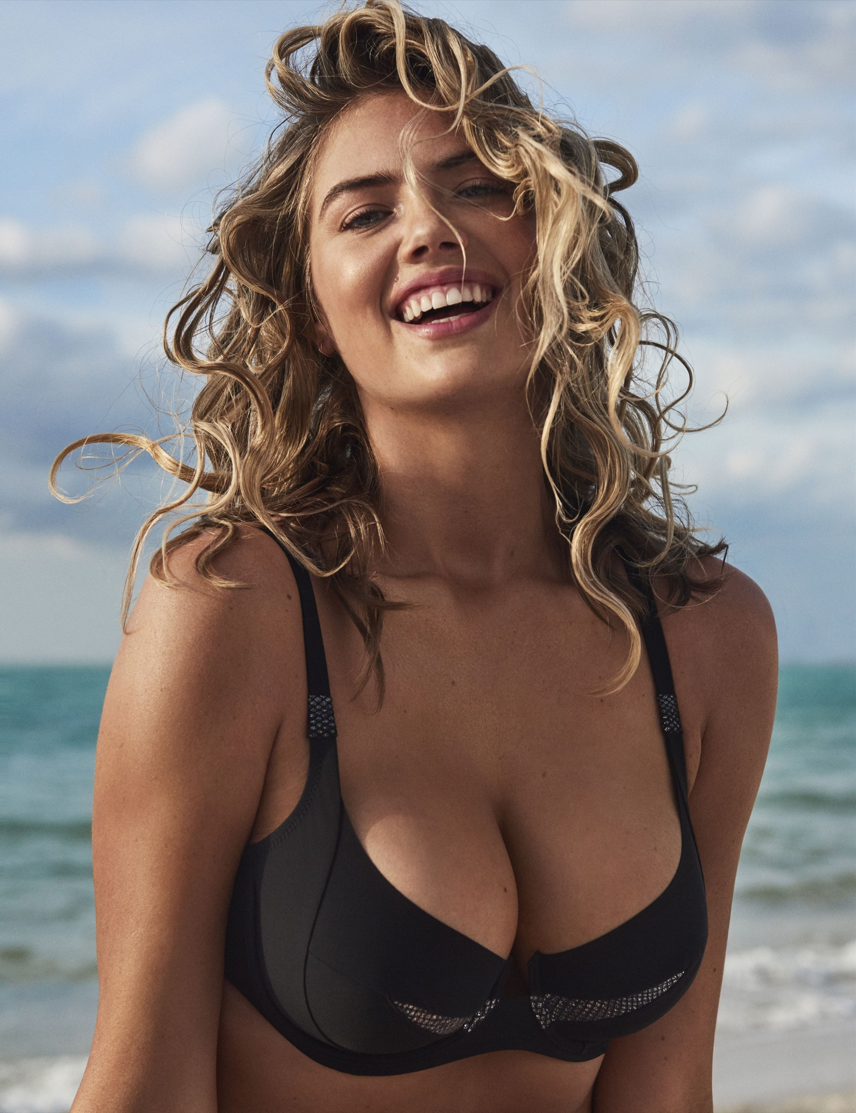 Kate Upton - Yamamay Swimwear Sculpt Collection (2018)