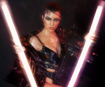 Kourtney Kardashian - V magazine Issue 113