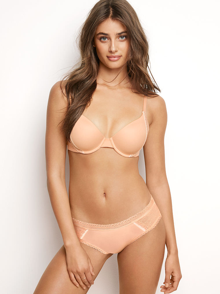 Taylor Marie Hill - Victoria's Secret photoshoot (April 2018)