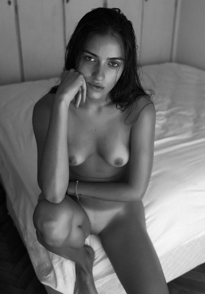 Barbara Mascia - Alejandro Bauducco photoshoot