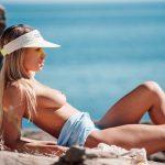 Chloe Nicolas – Guillaume Gaubert photoshoot