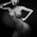 Iggy Azalea – Topless photoshoot