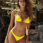 Kara Del Toro – Beach Bunny Summer Lookbook (2018)