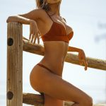 Kimberley Garner – Bikini photoshoot (California)