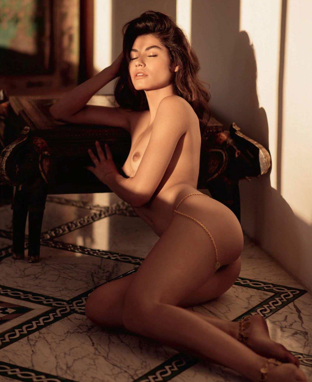 Lorena Medina - Christopher von Steinbach photoshoot