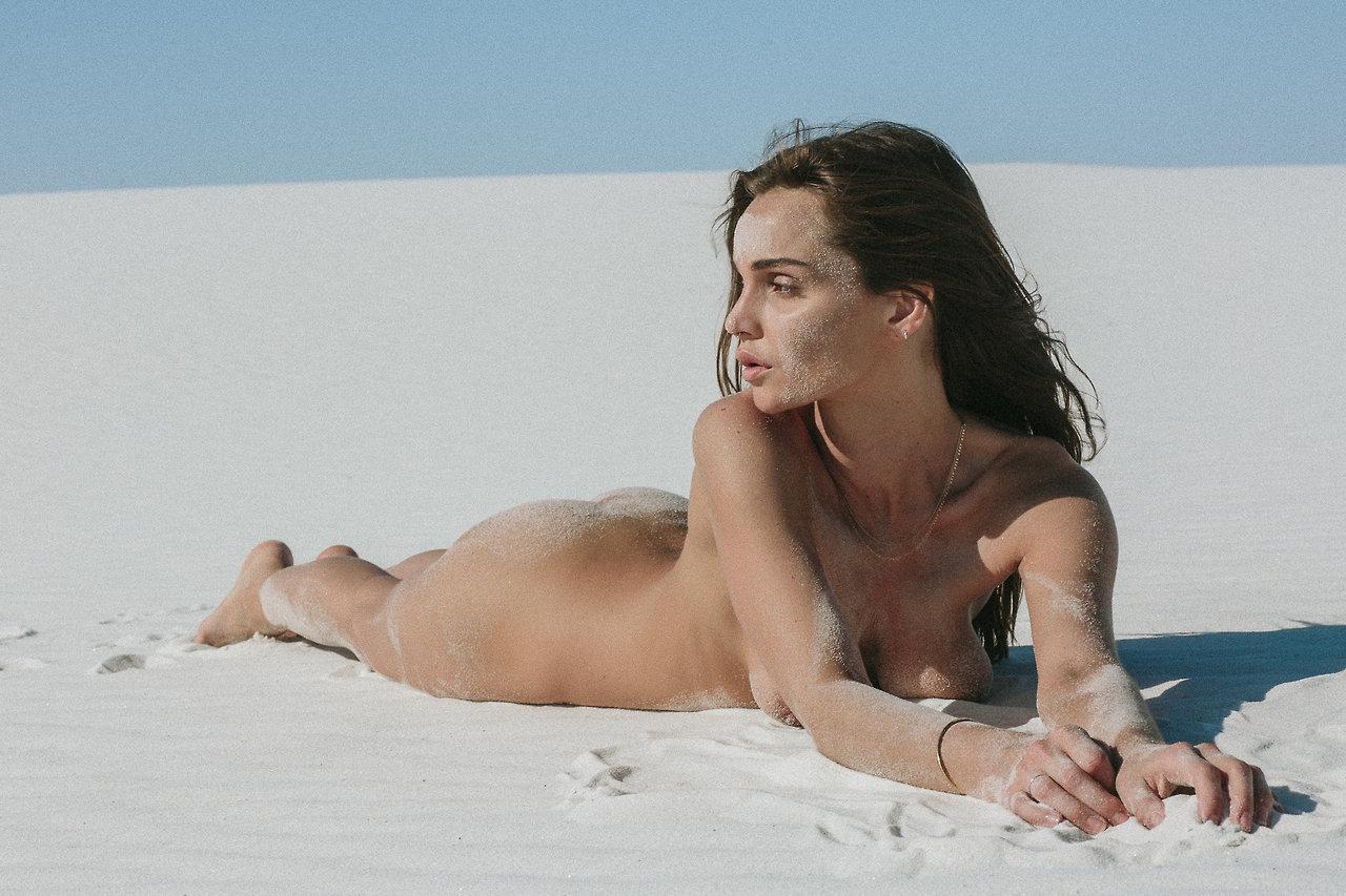 Allie Crandell - Hanna Snyder photoshoot
