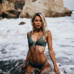 Amber Davis – Henry Jimenez photoshoot