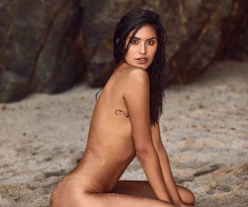 Marylin Saldana - Renzo Cipolla photoshoot