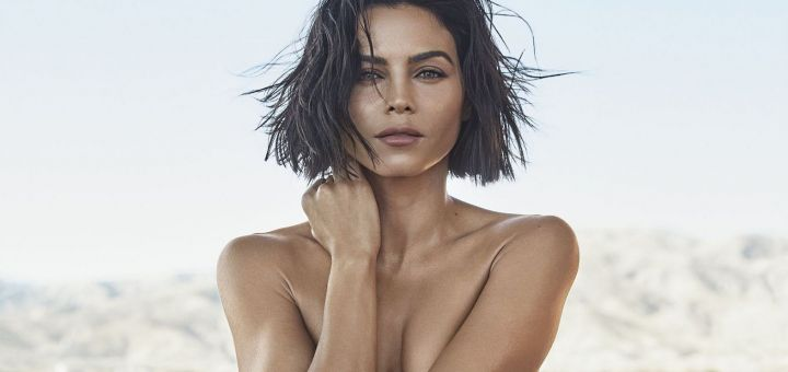 Jenna Dewan - Women's Health (September 2018)