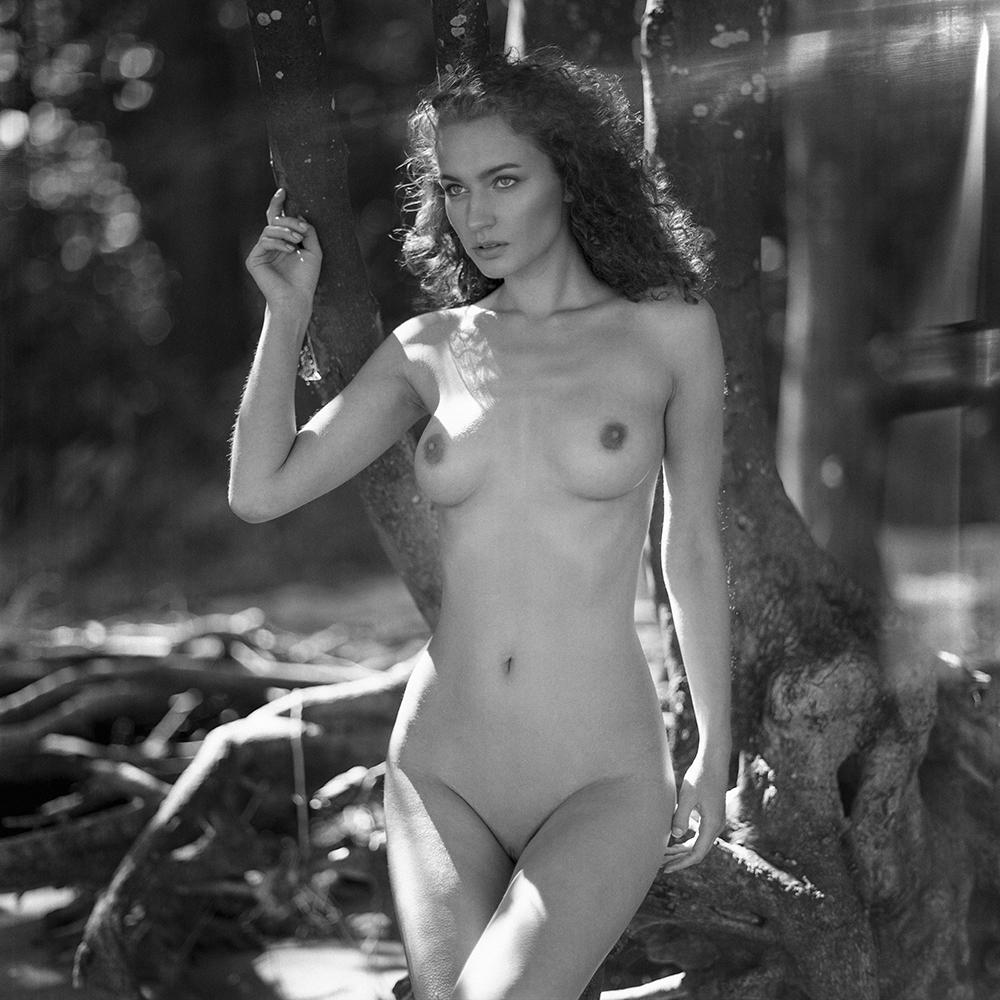 Agnieszka Gomolka - Bartek Brudek photoshoot