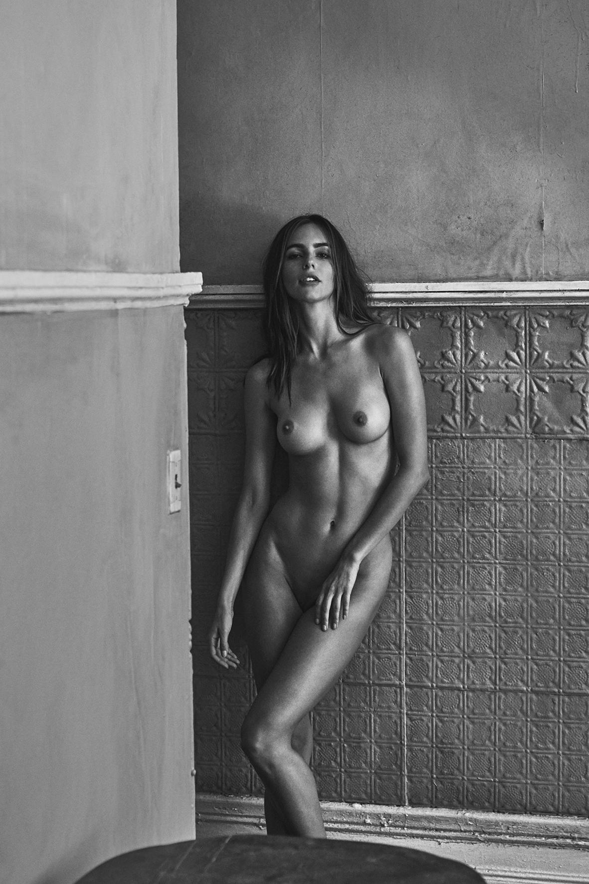 Amanda Pizziconi - Stefan Rappo photoshoot