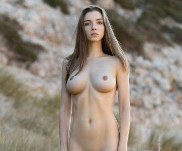 Mariposa - Stefan Soell photoshoot (September 2018)