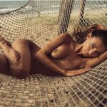 Ilvy Kokomo – Thomas Agatz photoshoot