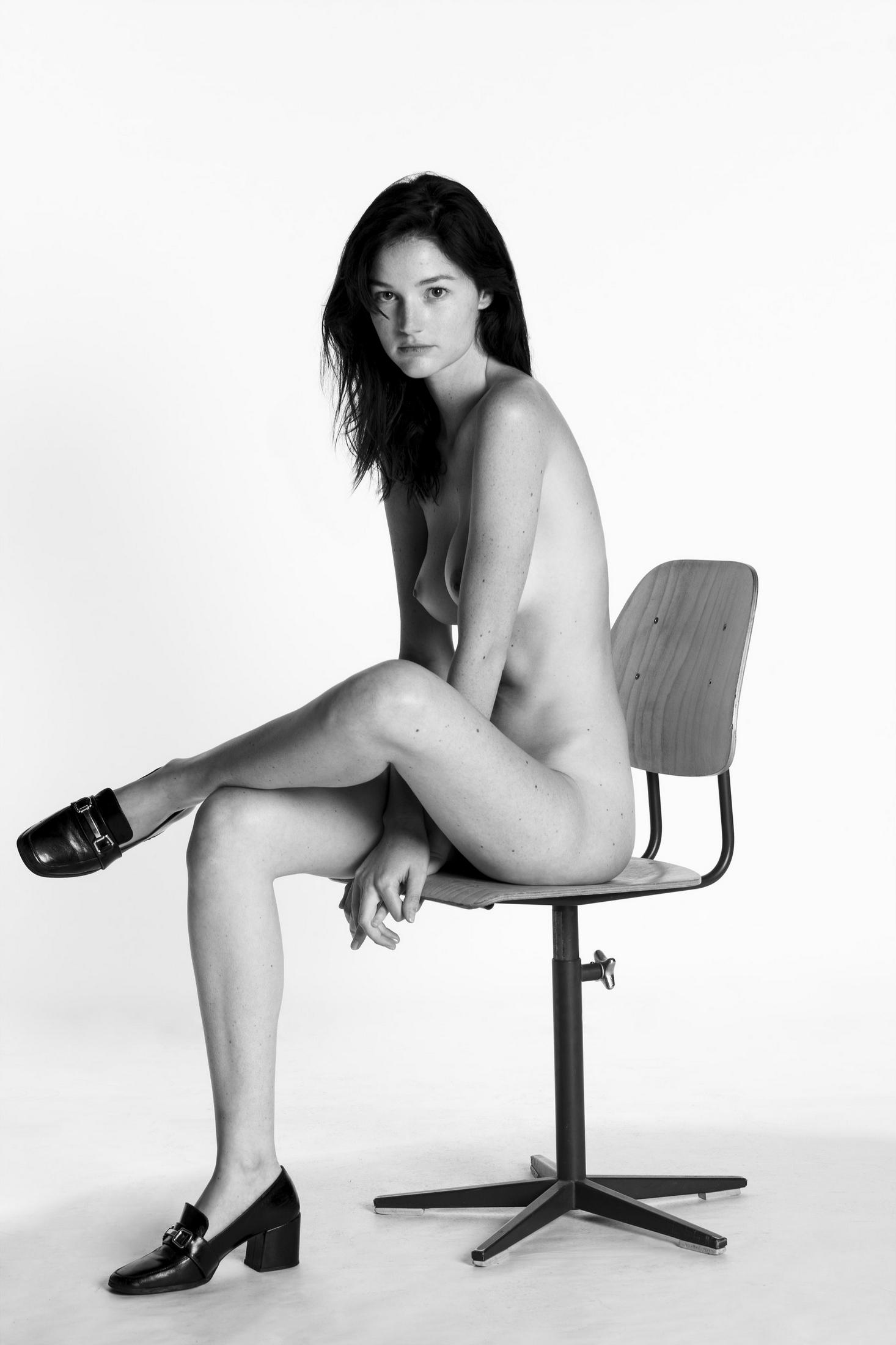Chloe Bechini - Romann Warren Sebag