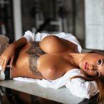 Liya Silver – Alisa Verner photoshoot