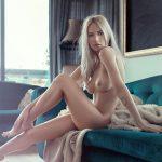 Monica Wasp – Silviu Sandulescu photoshoot