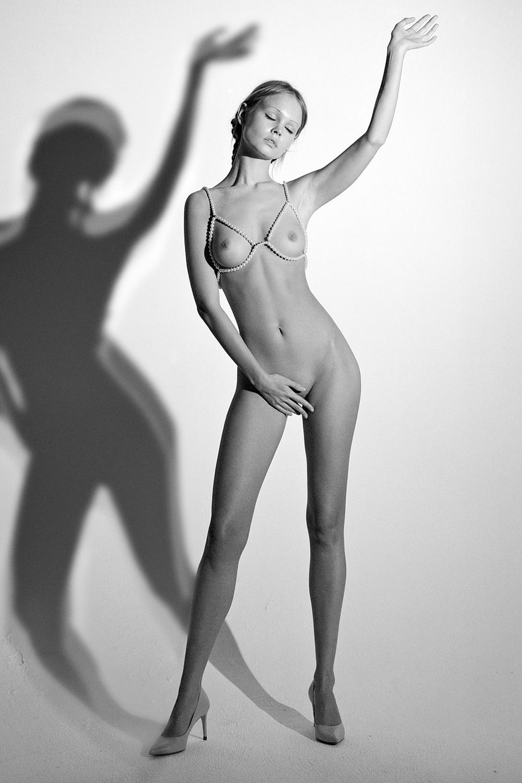 Anastasiya Scheglova - Roman Mashevskiy photoshoot