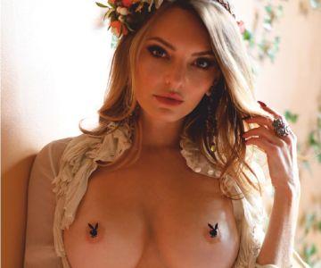 Jocelyn Binder - Playboy Australia (January 2019)