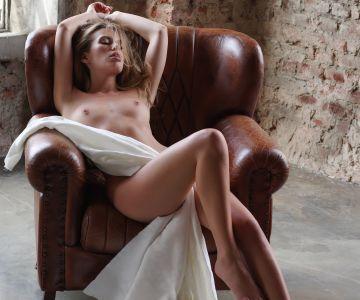 Katia Martin - Davide Fiammenghi photoshoot