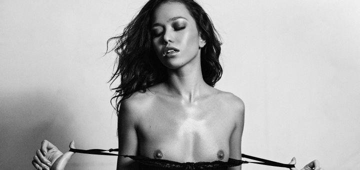 Kitrysha - Alex Heitz photoshoot
